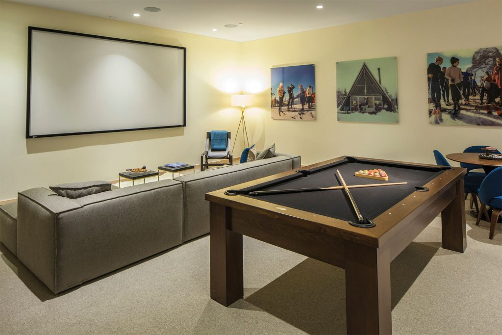 stellar residences basement