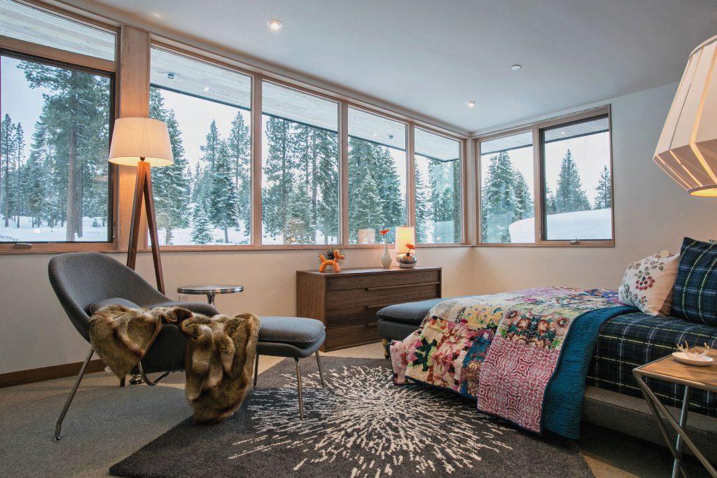 stellar bedroom