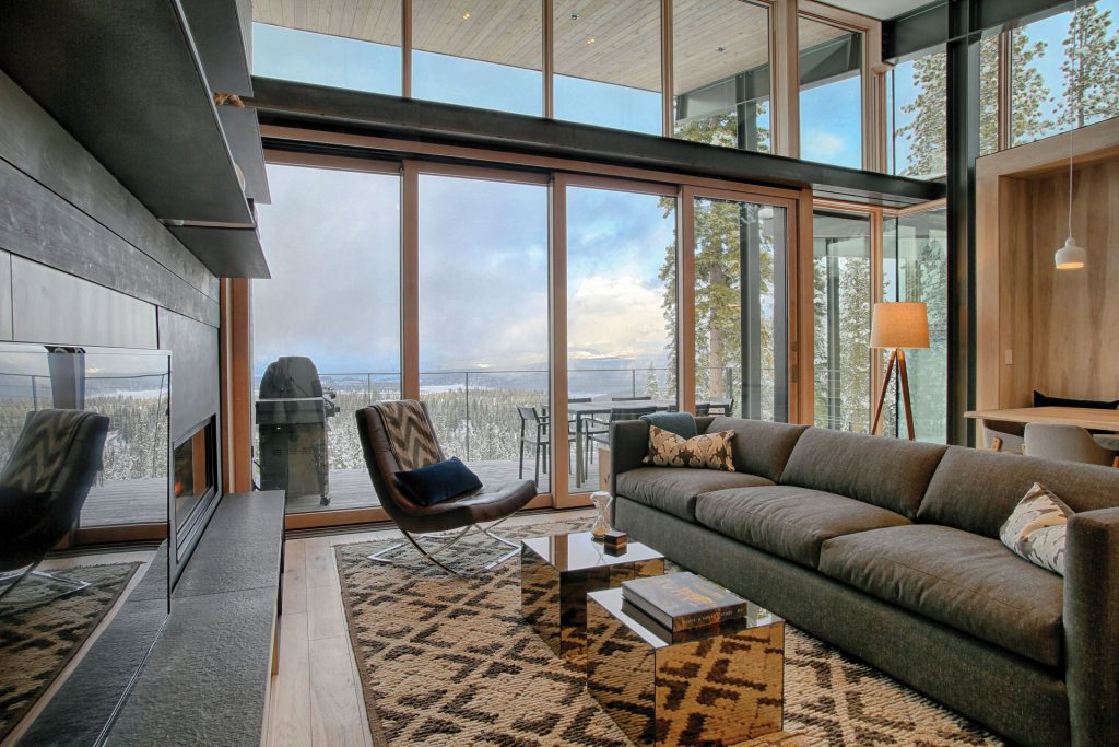 stellar living room