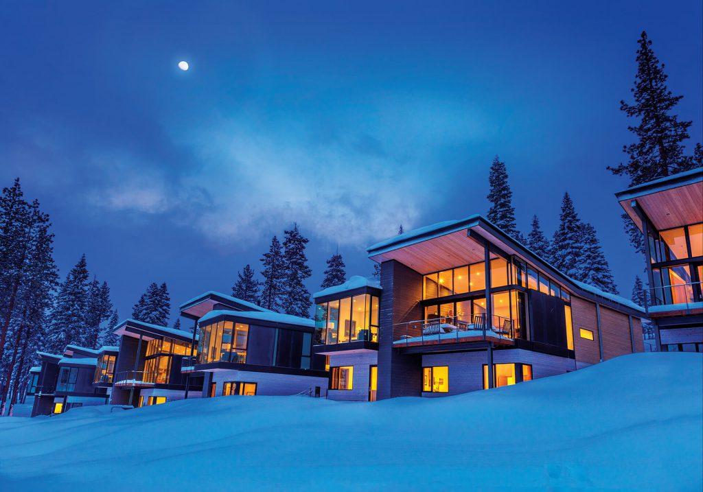 stellar residences