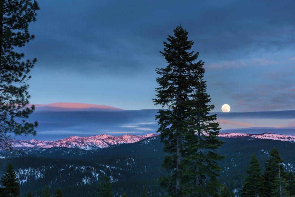 mountainside northstar views