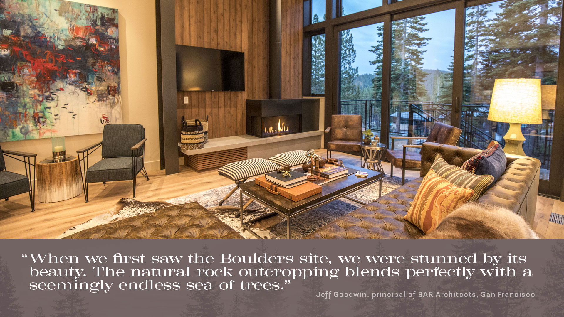 Boulders Residences