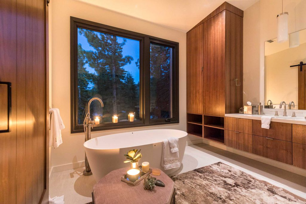 Mountainside Boulders Residences Master Bath