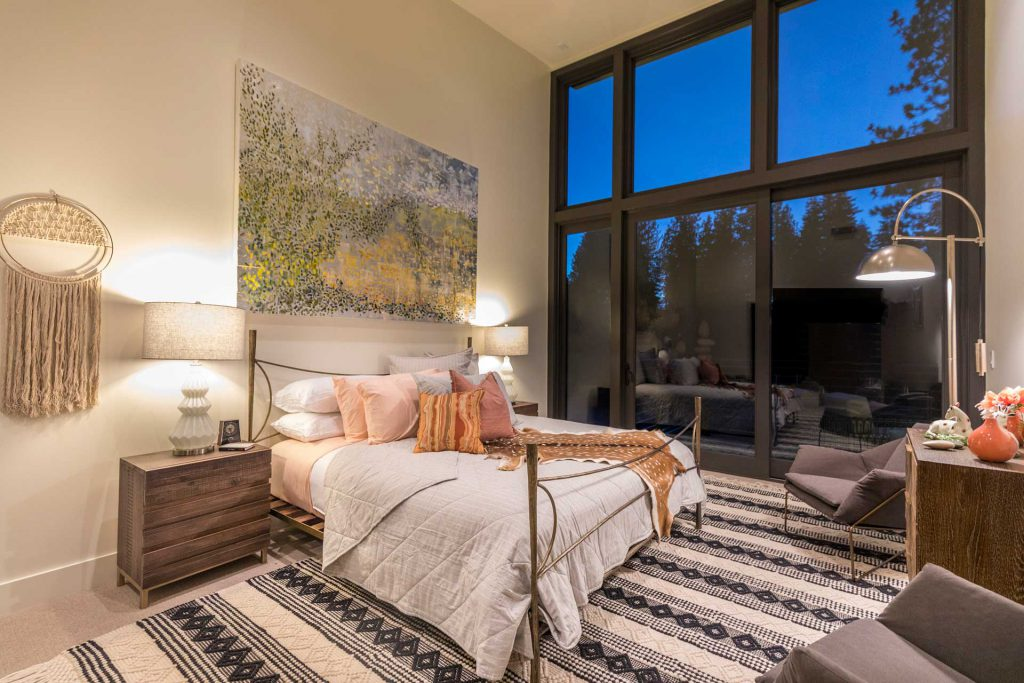 Mountainside Boulders Residences Bedroom
