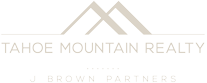 Tahoe Mountain Realty Logo