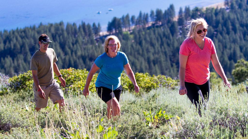 northstar-tahoe-hiking