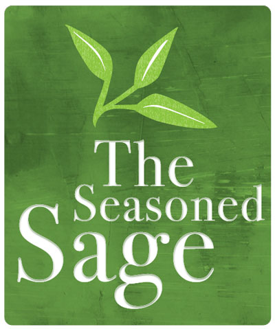 seasoned sage restaurant logo