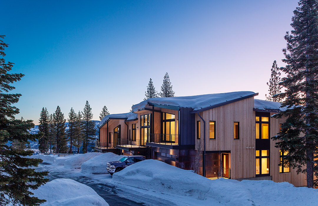 first boulders residence sold