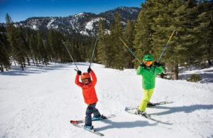 season extended at northstar