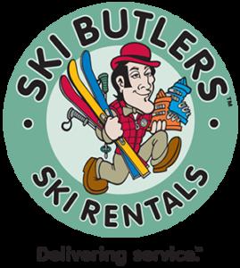 Ski Butler logo