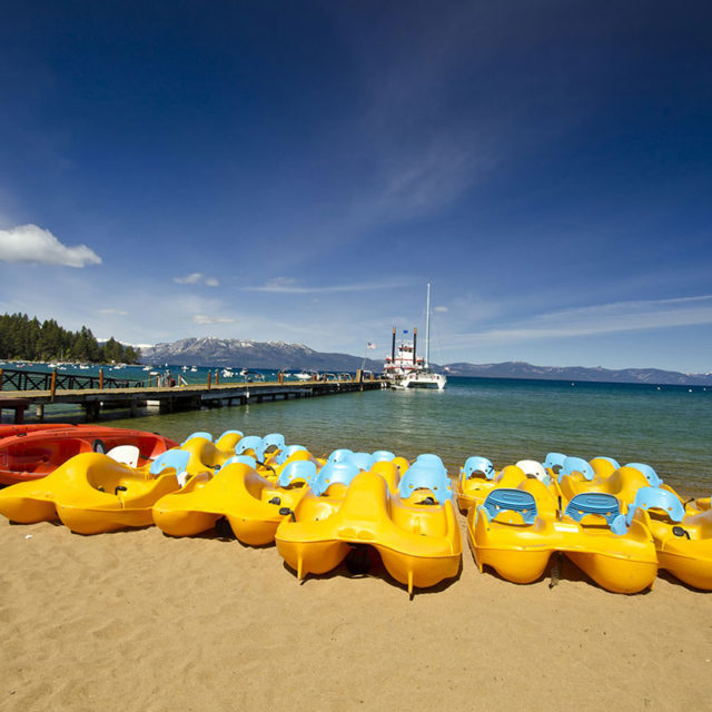 lake tahoe paddling gear